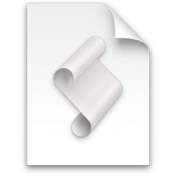 Adobe製アプリをスクリプトで操作するお話
